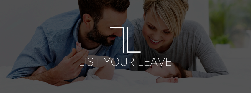 List Your Leave